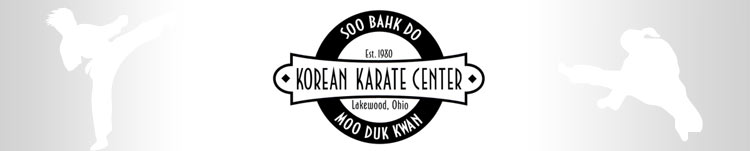 Korean Karate Center Logo